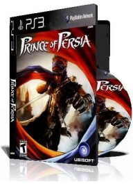 (Prince Of Persia PS3 (2DVD